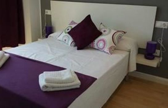 Single room (standard) Apartamentos Palamos