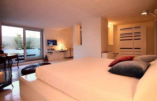 Hotel Suites in Terrazza in Rom – HOTEL DE