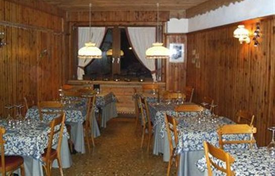 Restaurant Hotel Chalet Capriolo