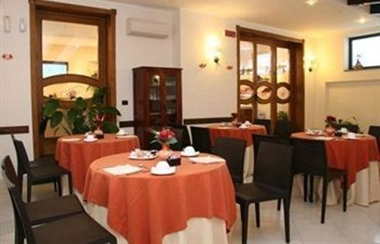 Restauracja Albergo Pompei Valley
