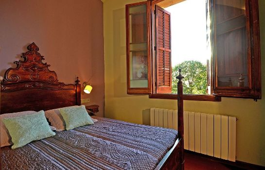 Single room (standard) Hotel Can Garay