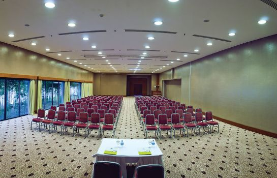 Sala konferencyjna Cornelia De Luxe Resort - All Inclusive