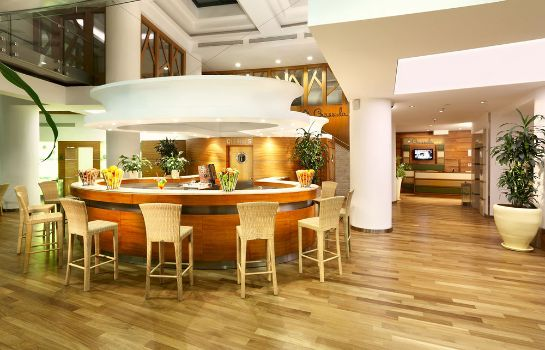Bar hotelowy Cornelia De Luxe Resort - All Inclusive