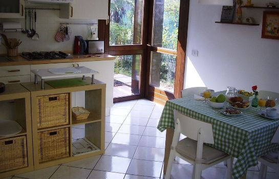 Info B&B Nautilus on Garda Lake