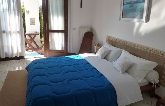Standardzimmer B&B Nautilus on Garda Lake