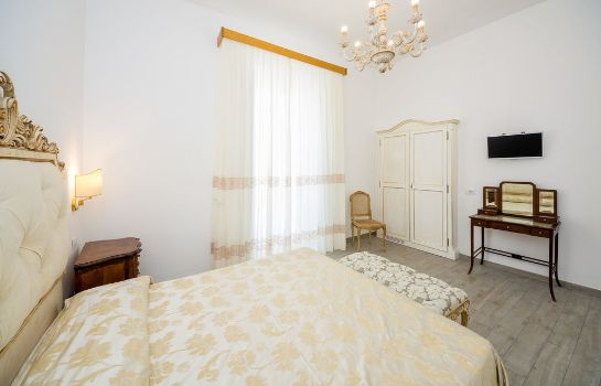 Info Bed & Breakfast Relais San Giacomo