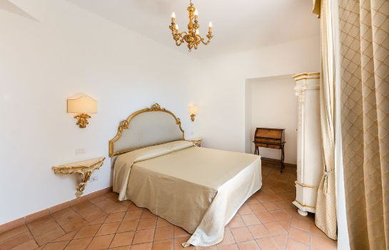 Standardzimmer Bed & Breakfast Relais San Giacomo