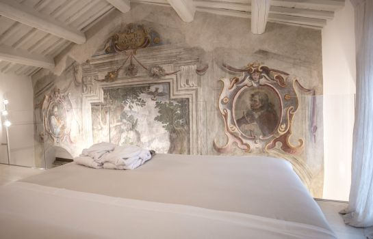 Suite Nun Assisi Relais Spa Museum