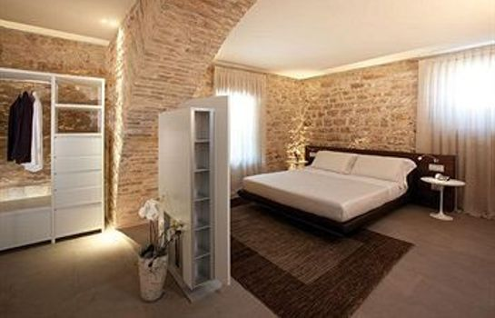 Standardzimmer Nun Assisi Relais Spa Museum