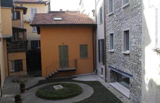 Bild Apartments and Rooms Il Vicolo