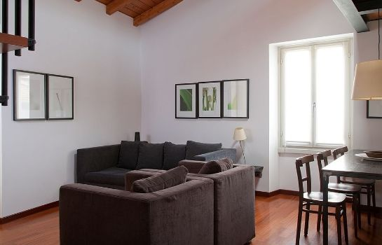 Info Apartments and Rooms Il Vicolo