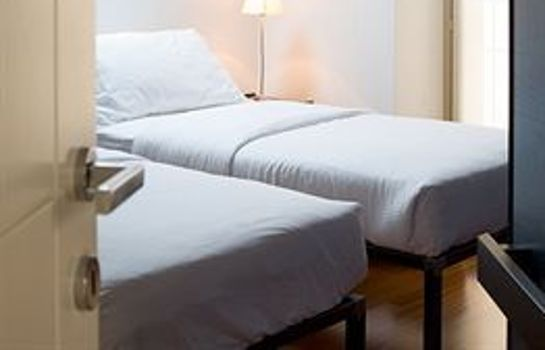 Standardzimmer Apartments and Rooms Il Vicolo