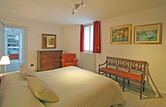 chambre standard Miralago B&B and Apartments