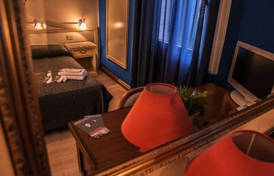 Hotel La Terrazza - Vicenza – Great prices at HOTEL INFO