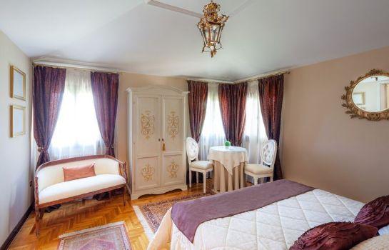 Hotel Villa Zane in Villorba – HOTEL DE