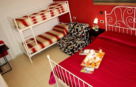 info Bed and Breakfast Dolcevita Pompei