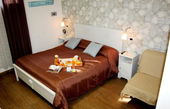 chambre standard Bed and Breakfast Dolcevita Pompei