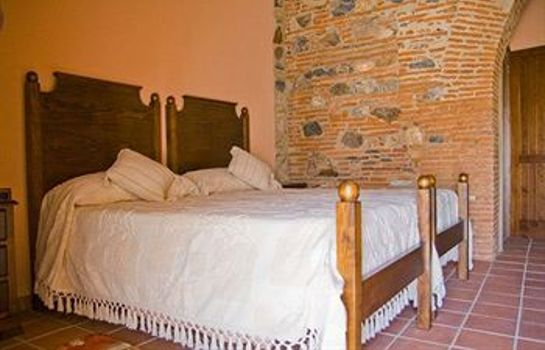 Single room (standard) Cerro Principe