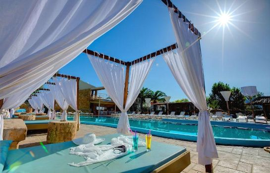 Ristorante Island Beach Resort - Adults Only