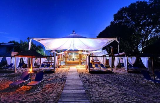 Spiaggia Island Beach Resort - Adults Only