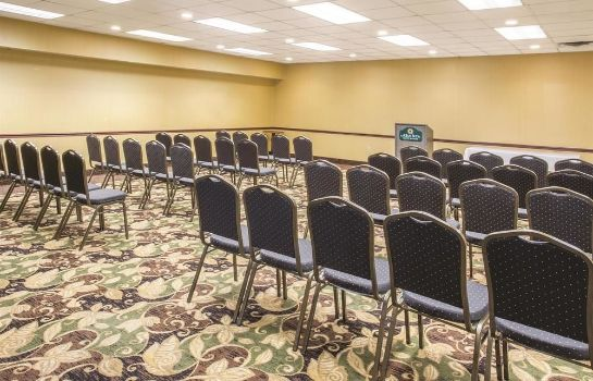 Besprechungszimmer La Quinta Inn & Suites Indianapolis South