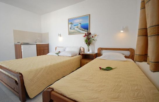 Standardzimmer Al Mare Studios & Rooms