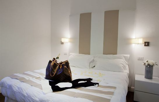 Standardzimmer Cagliari Boutique Rooms