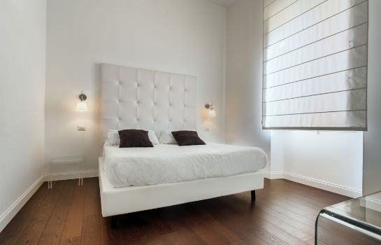 Doppelzimmer Komfort Cagliari Boutique Rooms