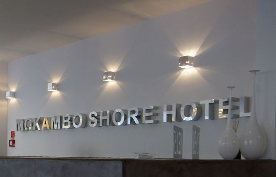 Innenansicht Color Mokambo Shore Design Hotel
