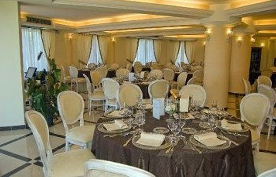 Restaurant Bouganville Palace Hotel