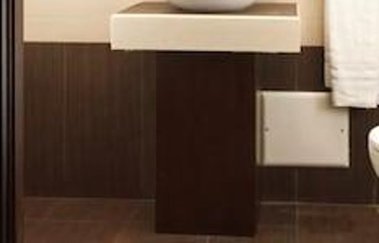 Bathroom Suite & Residence Absolute