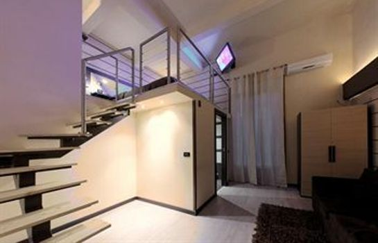 Info Suite & Residence Absolute
