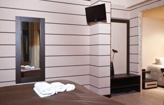 Standard room Suite & Residence Absolute