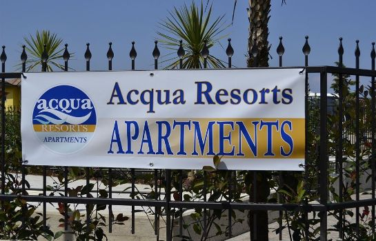 Info Acqua Resorts