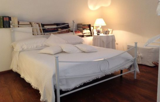 Standardzimmer Michelangeli B&B