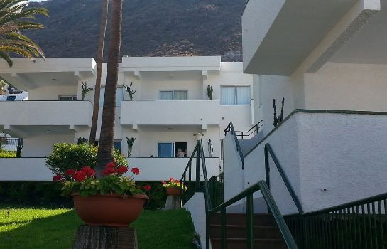 Photo El Sombrero Apartments Los Gigantes