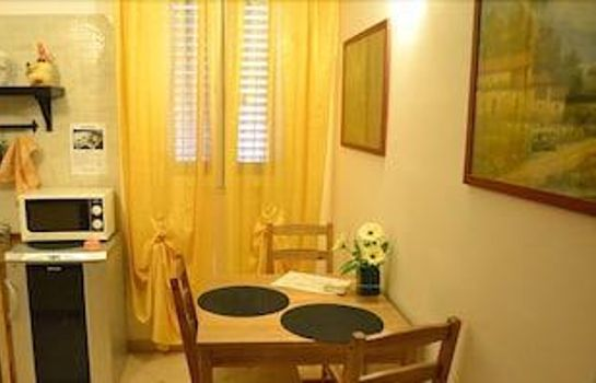 Informacja Bed & Breakfast Taras