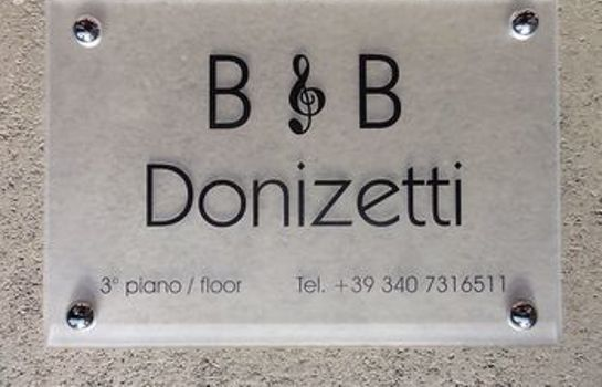 Bild Bed and Breakfast Donizetti