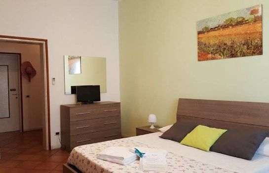 Info Bed and Breakfast Donizetti