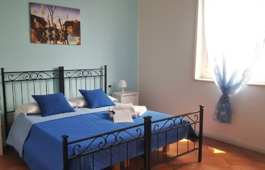 Standardzimmer Bed and Breakfast Donizetti