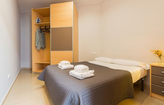 Standard room Lodging Apartments City Center - Eixample
