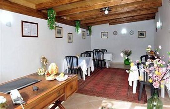 Breakfast room Il Cottage Bed & BreakFast