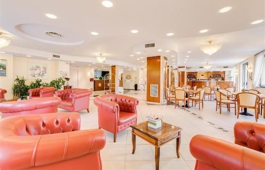 Hotelhalle Europa Stabia Hotel Sure Hotel Collection by Best Western