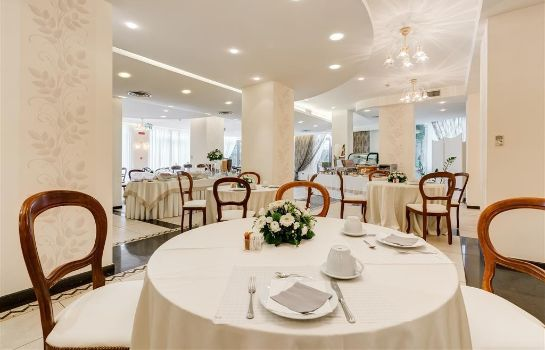 Restaurant Europa Stabia Hotel Sure Hotel Collection by Best Western