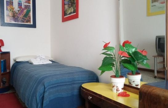 Info Venice Treviso Airport Bed and Breakfast Inn