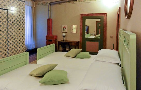 Single room (standard) La Patirana