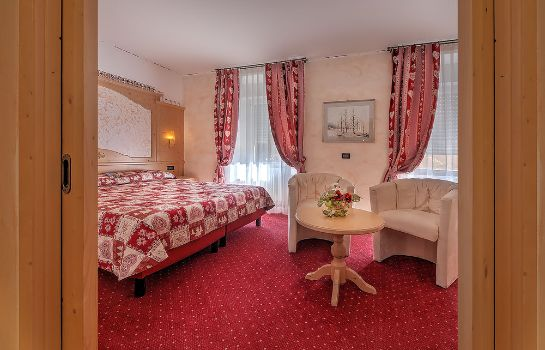 Suite Romantic Hotel Posta 1899