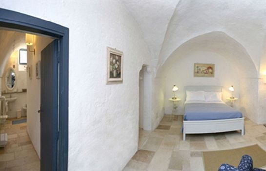 Single room (standard) Masseria Eccellenza