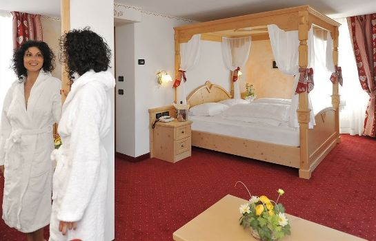 Junior Suite Romantic Hotel Posta 1899