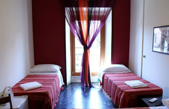 Info Quo Vadis Bed & Breakfast